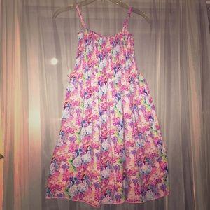 Moa USA - Floral Dress